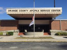 The Clerk's Apopka branch