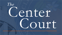 The Clerk's Center Court newsletter
