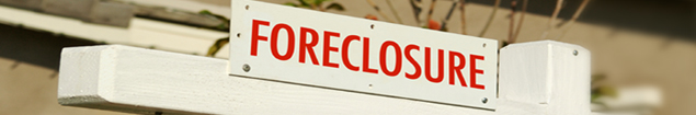 Foreclosure Education
