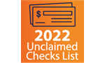 2019 Unclaimed Checks